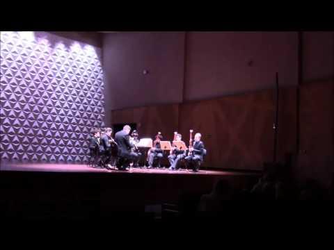 Divertimento I em SibM (Feld-Parthie) Hob.II:46 (atribuído a Joseph Haydn)