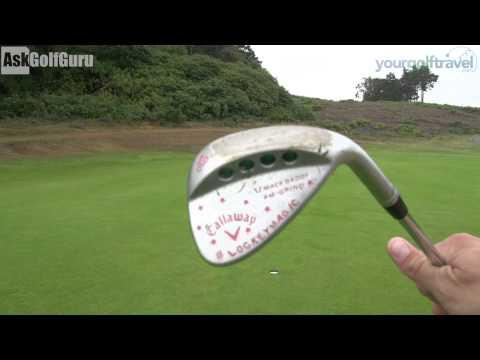 Broadstone Golf Course Part 2