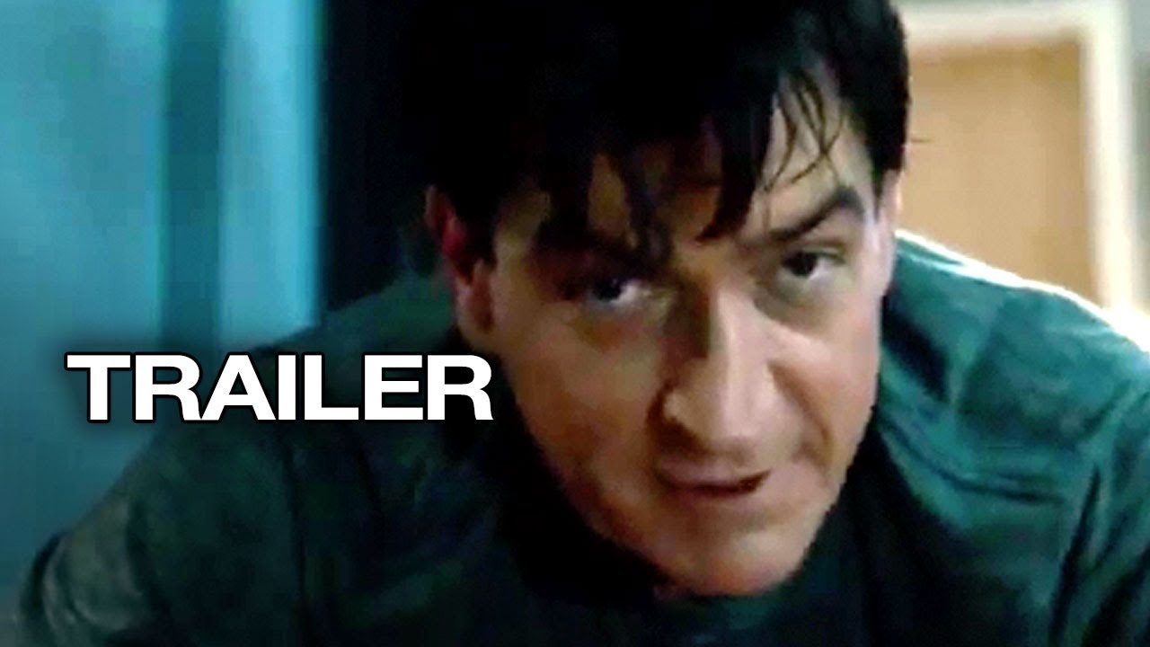Movie Trailer:  Scary Movie 5 (2013)