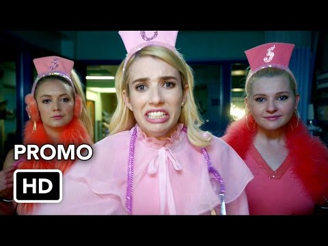 Scream Queens Season 2 (Promo)