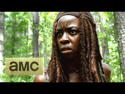 The Walking Dead 6.10 (Preview)