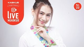 LIVE NGASKUS [Episode 22]: Melody JKT48
