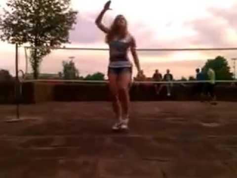 King David - Bad People choreography by Andrey Boyko (видео)