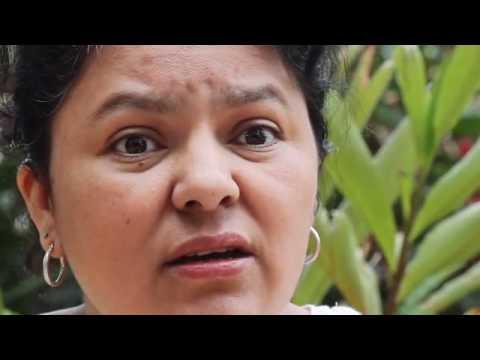 Entrevista con Berta Cáceres (2012)