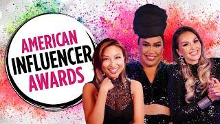 American Influencer Awards 2019