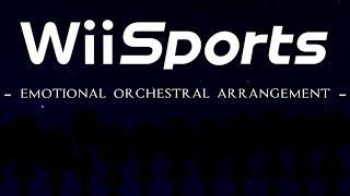 Wii Sports Theme Remix - Emotional Orchestral Arrangement Cover - RednasVGM