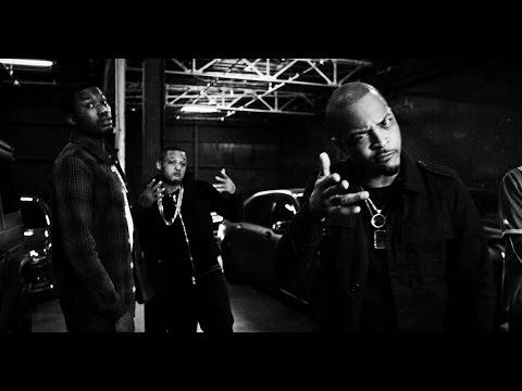 Black Man Feat. Meek Mill, Quavo & RaRa