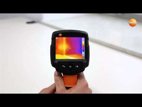 testo 870 - Step 09 - Extra functions