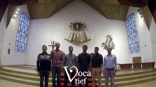 Vocatief - Þér ég unni