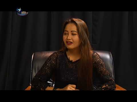 Impact Kuki Chipinthei Talkshow Episode-13 20 April 2018