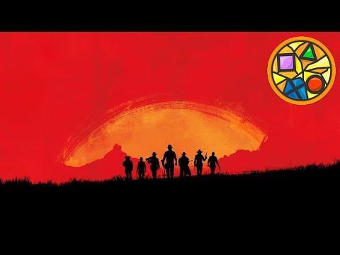Red Dead Doom | Sacred Symbols: A PlayStation Podcast, Episode 7