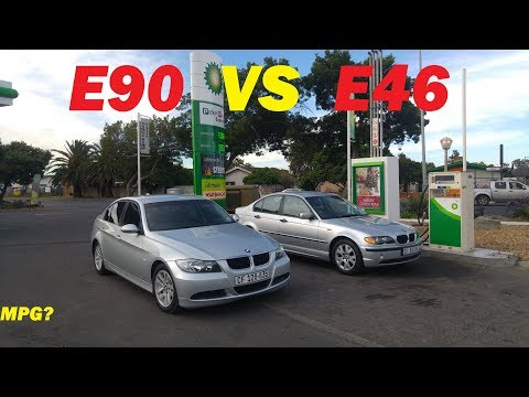 Fuel Economy Challenge - Results May SURPRISE You!!