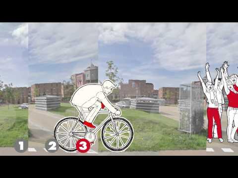 Video of B-Riders