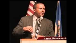 Jawar Mohammeds Wishes Ethiopia Becomes An Islamic State: I don't know Why He is Sill in the USA