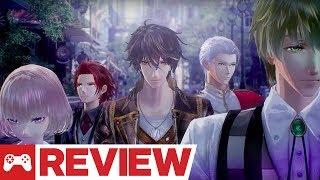 Valkyria Revolution Review by IGN