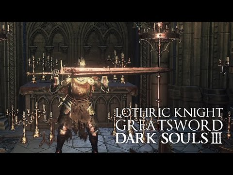 Best Ringed Knight Paired Greatsword Build