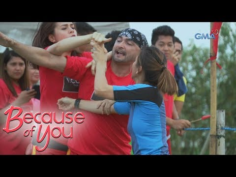 Because Of You: Full Episode 39