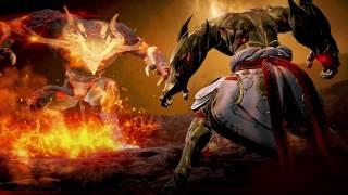 Видео к игре Black Desert из публикации: Пробужденный Striker демонстрирует адскую мощь в новом трейлере Black Desert