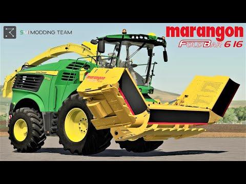Marangon Foldbar 6.16 v1.0.0.0