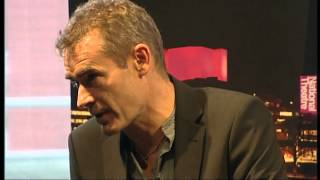Rufus Norris bags British theatre's top job