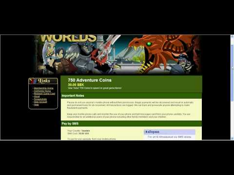 AQW How to get 750 AC's in less then 3 min 53 seconds ((Read Discription))
