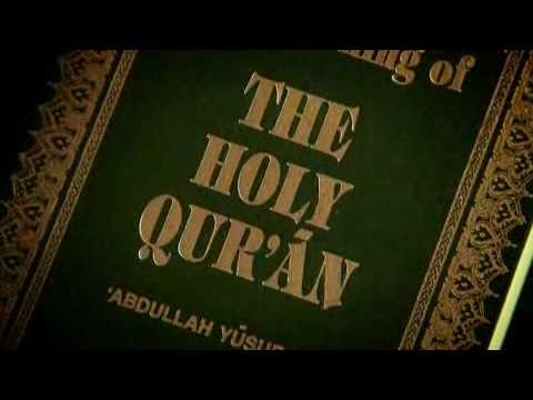 Muslim Converts to Christianity and Exposes the evils of the Cult of Islam