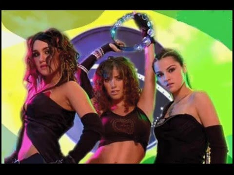 Amor Fugaz - RBD