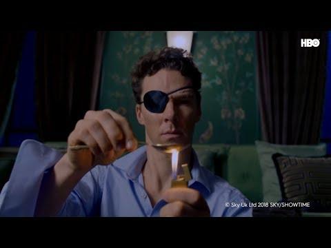 """Benedict Cumberbatch jako uzależniony od używek arystokrata! """"Patrick Melrose"""" dostępne w player+"""