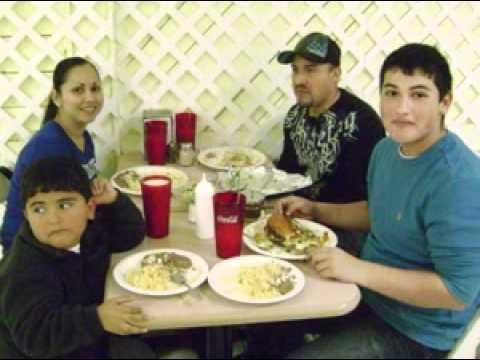 Los Montes Mexican Restaurant