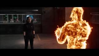 "Nonton Fantastic Four (2015) - CLIP (5/5): ""We Should Use these Powers to do Something"" Film Subtitle Indonesia Streaming Movie Download"