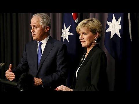 Αυστραλία: Νέος πρωθυπουργός ο Μάλκομ Τέρνμπουλ