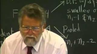 Lecture 44 Math 134 Elementary Statistics