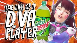 Download Lagu The life of a D.VA player Mp3