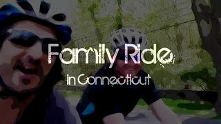 Family Ride - Somewhere in Connecticut