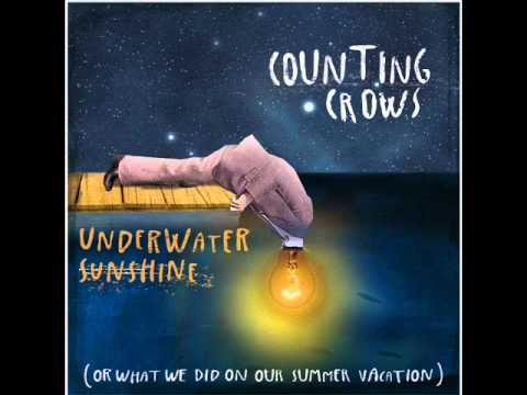 Like Teenage Gravity (2012) (Song) by Counting Crows