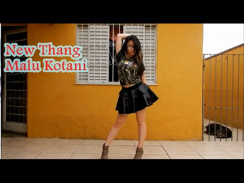 Video Redfoo - New Thang (Dance Cover) download in MP3, 3GP, MP4, WEBM, AVI, FLV January 2017