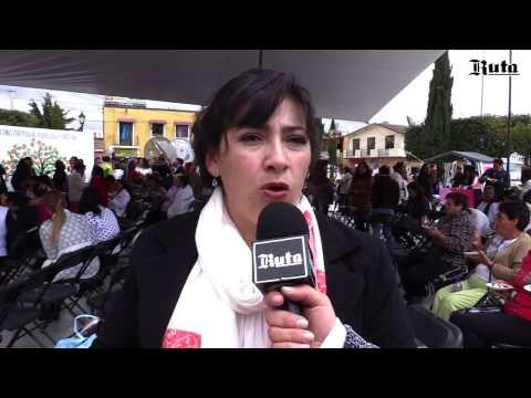 RUTA - D?a Internacional de la Mujer