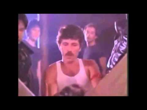Dj Frogg - Cuir Moustache (Clip Officiel)