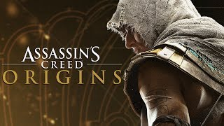 Assassin's Creed Origins information coming from Ashraf Ismail. This video will cover the PC version for AC Origins, Hallucinations, Egyptian gods, and more! Are you excited for Assassin's Creed Origins?  ▶Interested in learning more about the Assassin's Creed Universe with some of the latest news? Check out the Facebook Page of TheOnesWhoCameBefore:https://www.facebook.com/Theoneswhocamebefore    ▶Subscribe to 2KCentral: http://goo.gl/9B1W28▶Subscribe to UbiCentral: http://goo.gl/XQhgJC    ▶Follow UbiCentral on Twitter - http://Twitter.com/UbiCentral      ▶Production Music courtesy of Epidemic Sound: http://www.epidemicsound.com▶Source(s):https://mobile.twitter.com/AshrafAIsmail/status/875918506105163781https://mobile.twitter.com/AshrafAIsmail/status/876655659131056130https://mobile.twitter.com/AshrafAIsmail/status/877343897206181888 https://mobile.twitter.com/AshrafAIsmail/status/876852746376409088https://mobile.twitter.com/AshrafAIsmail/status/876848753273163777https://mobile.twitter.com/AshrafAIsmail/status/876848876631859200   ▶Connection_lost▶