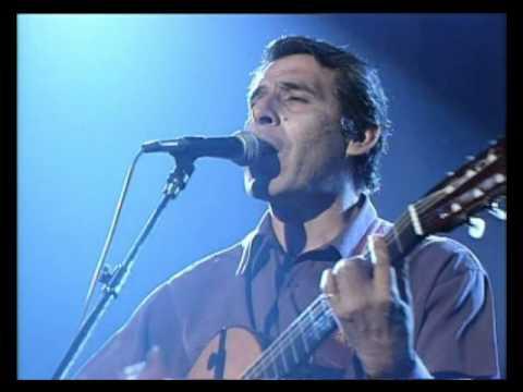 Peteco Carabajal video La simple - CM Vivo 2002