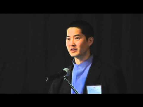 Geisteskrankheiten Stigmata Symposium - Michael Cheng