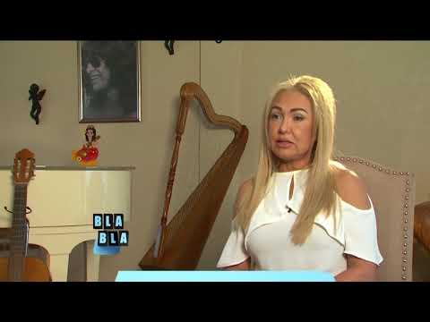Entrevista con la viuda de Rigo Tovar видео