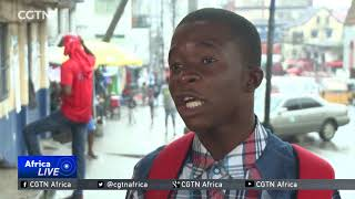 Liberia elections: Political parties focused on young voters