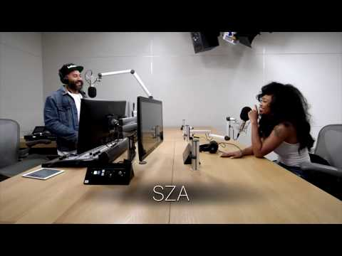 How to Pronounce SZA