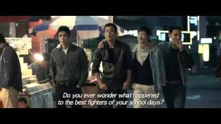 Nonton Fists Of Legend (전설의 주먹) - Trailer - korean action, 2013 [eng subbed] Film Subtitle Indonesia Streaming Movie Download