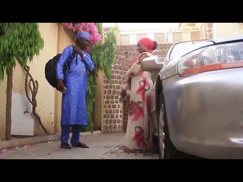 Ali Nuhu attajirin da ya sami soyayya a cikin kuyangarta - Hausa Movies 2020   Hausa Films 2020