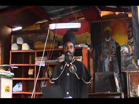 rastafarianism - Topics discussed: Who is the rasta god? Why do they believe Haile Selassie is god? How can man be a god? What texts do you use to preach from? What does mari...