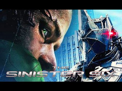 set - Spider-Man Villains Movie 'Sinister Six' Gets Nov. 2016 Release Date ▻ http://www.hollywoodreporter.com/heat-vision/spider-man-villains-movie-sinister-720605 Follow Me On Twitter ▻ https://twit...
