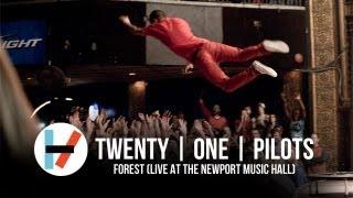 Twenty One Pilots - Forest (Live)