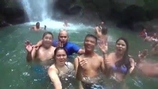 Pagudpud Philippines  City pictures : Kabigan Falls 2016, Pagudpud, Ilocos Norte Philippines